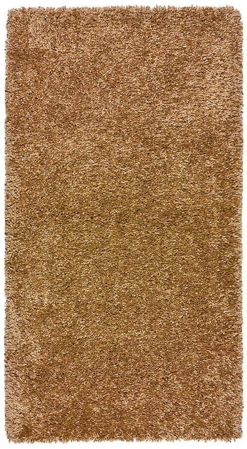 Hnedý koberec Universal Aqua Liso, 160 x 230 cm