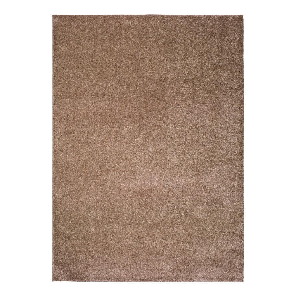 Hnedý koberec Universal Montana, 160 × 230 cm