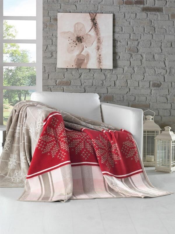 Hrejivá bavlnená dekaImperial - 160x220cm - Matějovský Rozmer: 160 x 220 cm