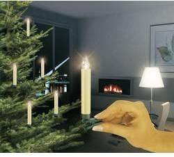 IČ vianočné svetlá Lumix Classic, 10 ks