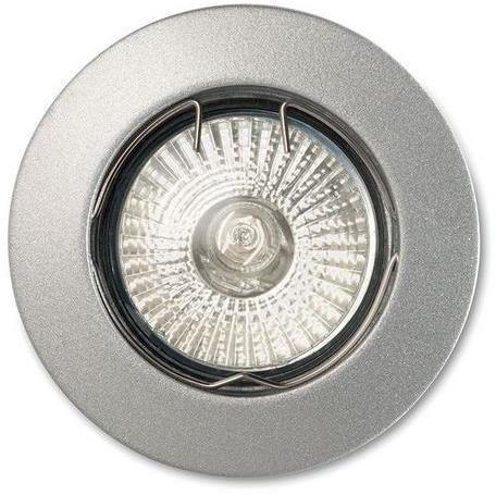 Ideal Lux - Podhľadové svietidlo 1xGU10/50W/230V
