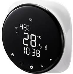 Izbový termostat Sygonix týždenný program, pod omietku, 5 do 35 °C