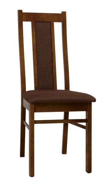 Jedálenská stolička Kora KRZ1
