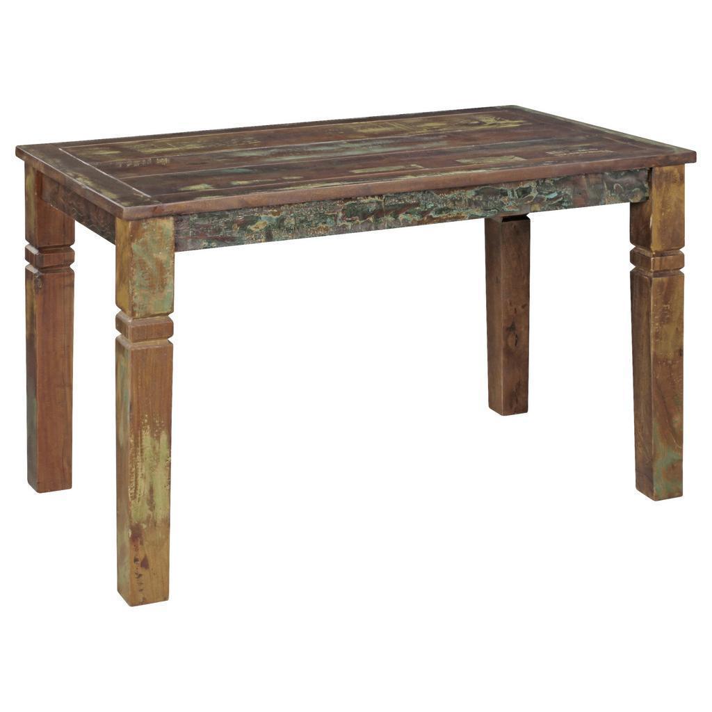 Jedálenský Stôl Kalkutta Masív Š:120cm