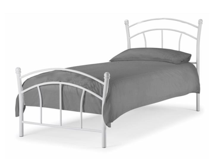 Jednolôžková posteľ 90 cm Blai (s roštom)