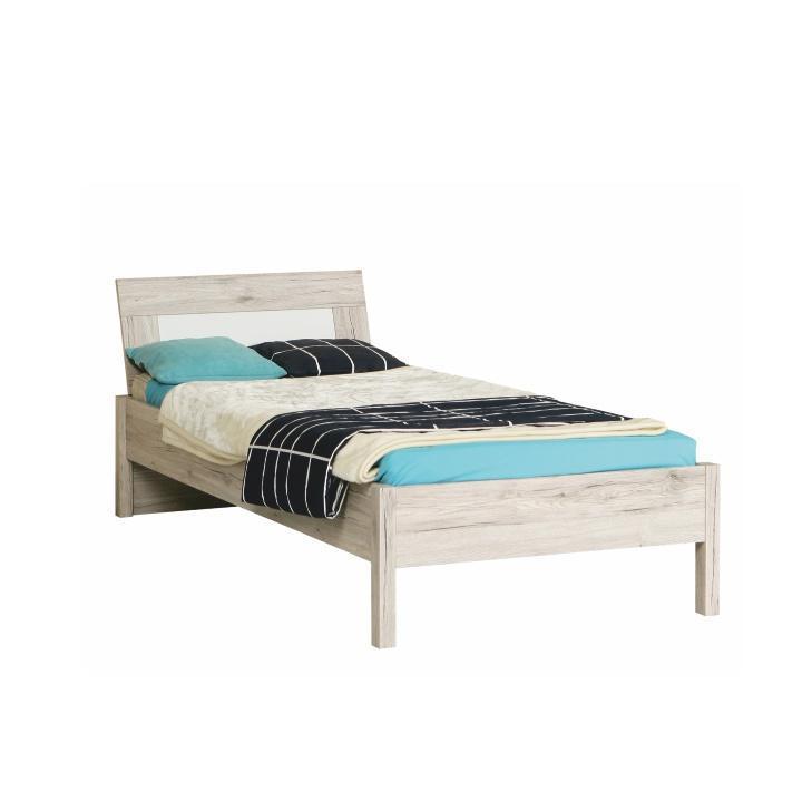 Jednolôžková posteľ 90 cm Viloci 09 BEAL09