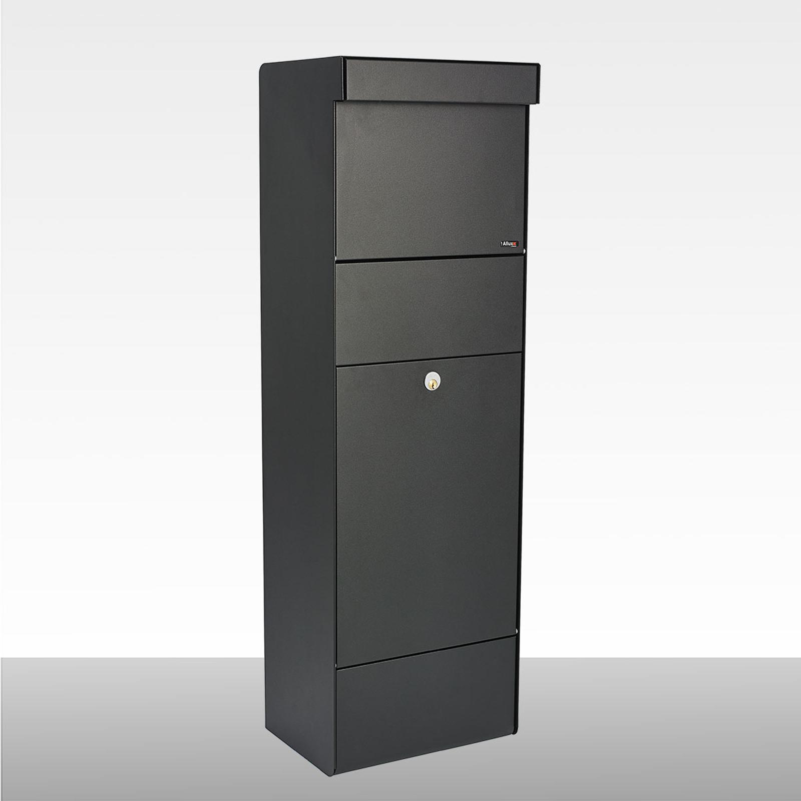 Juliana Schránka na listy a balíky Základný tvar Parcel