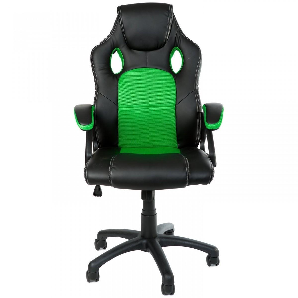 9ba90a0f7 Zelené kancelárske stoličky do pracovne   Pohodo.sk