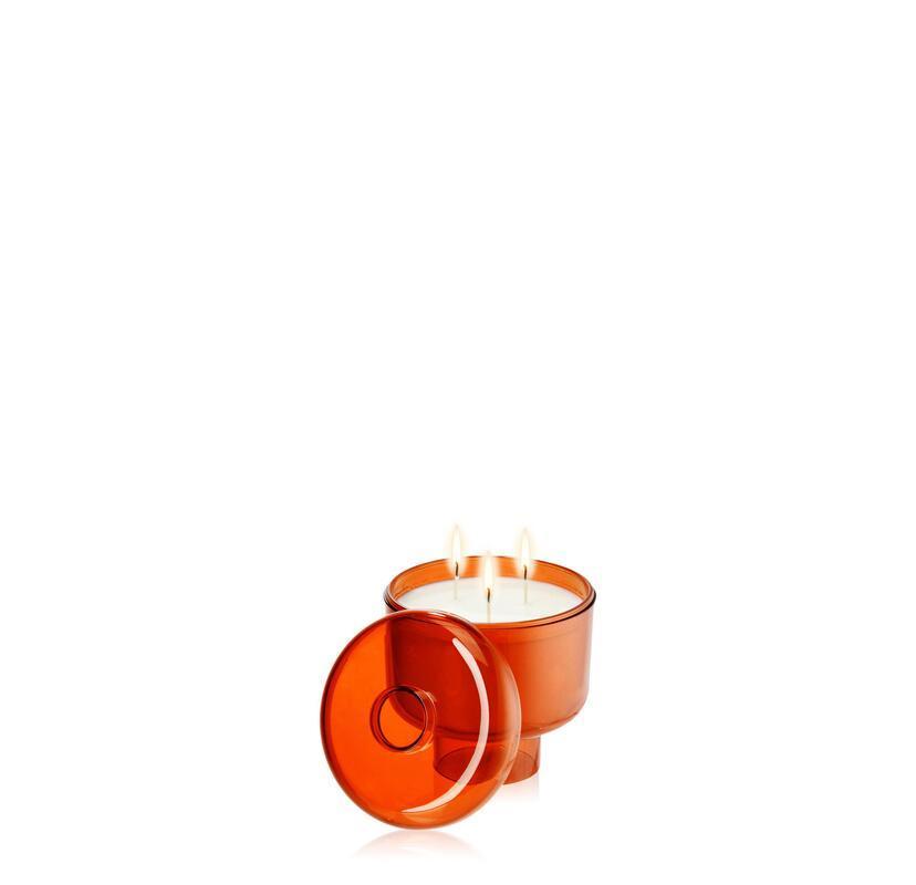 Kartell oranžová