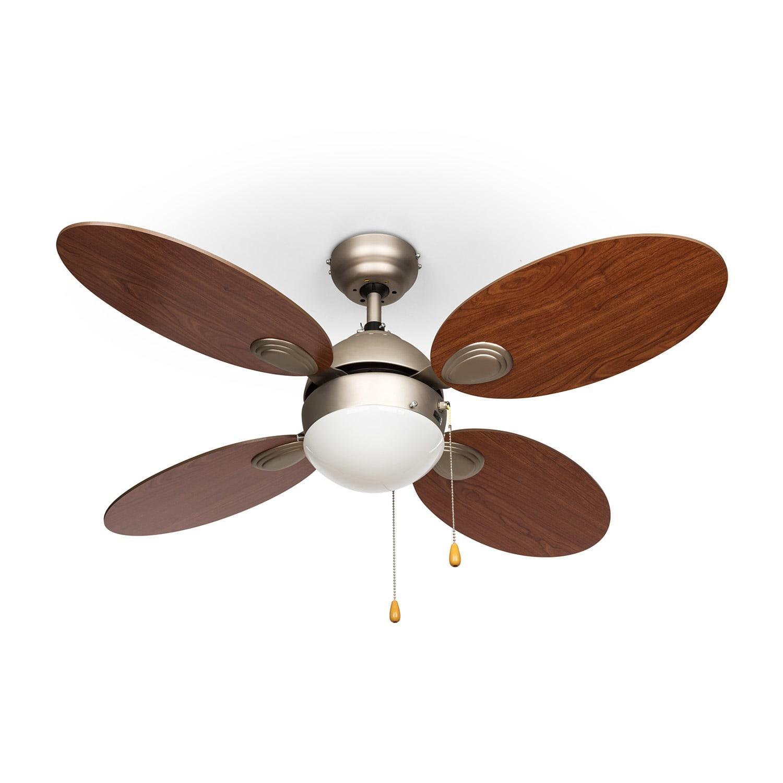 Klarstein Valderama, stropný ventilátor, 42