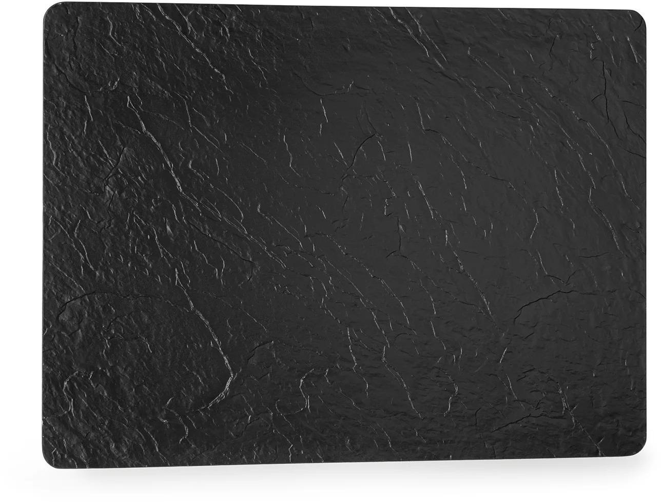 Klarstein Wonderwall Earth, infračervený ohrievač, 80 x 60 cm, 550 W, nástenná montáž, čierny