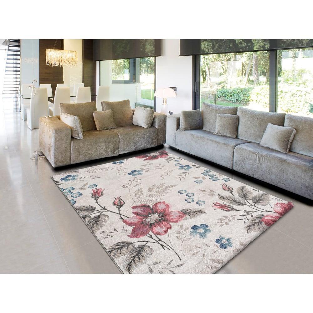 Koberec Universal Floret Multi, 160 x 230 cm