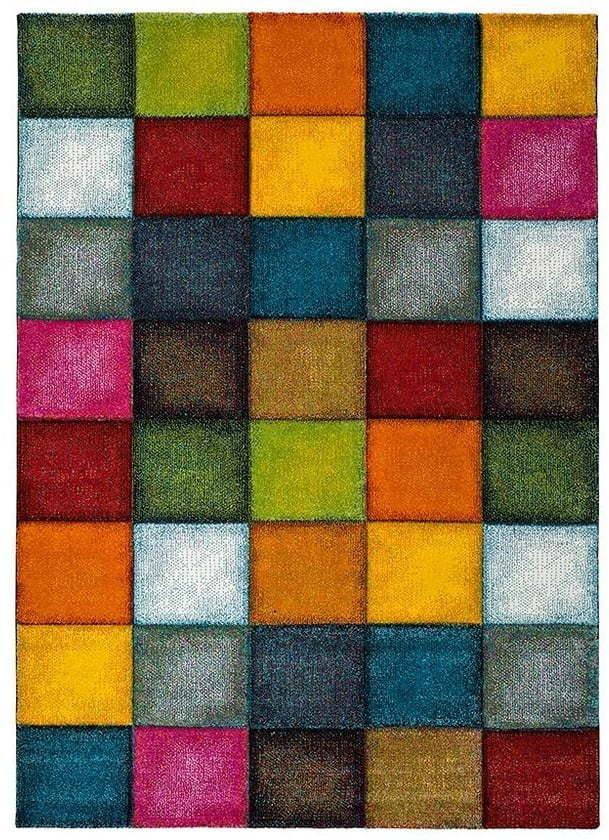 Koberec Universal Matri× Square, 120 × 170 cm