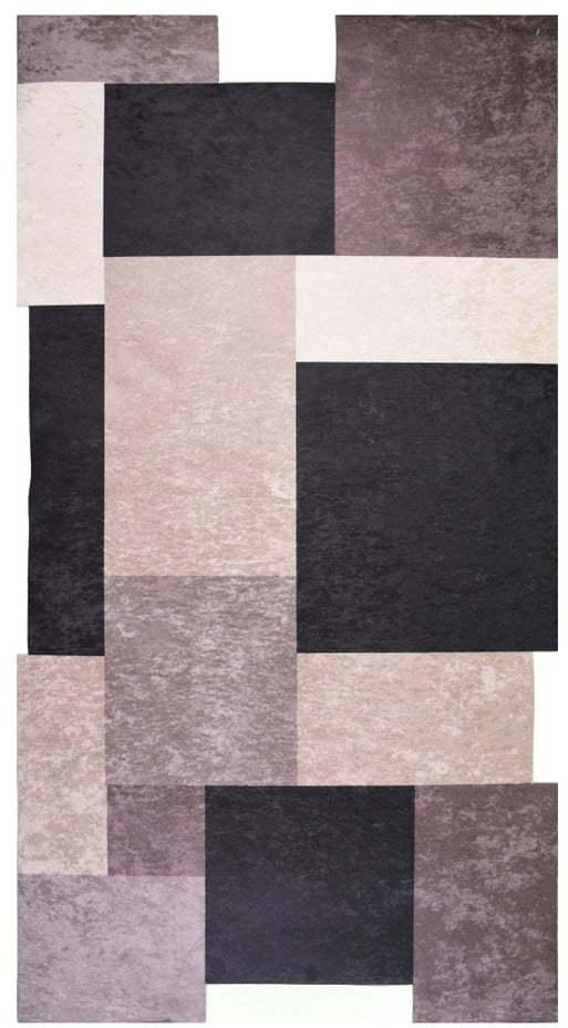 Koberec Vitaus Larento, 80 × 150 cm