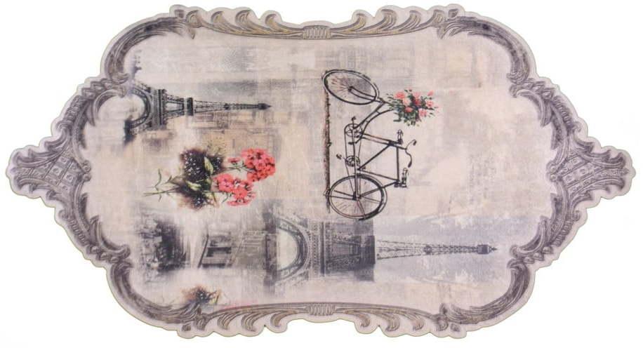 Koberec Vitaus Malika Sunda, 80 x 150 cm