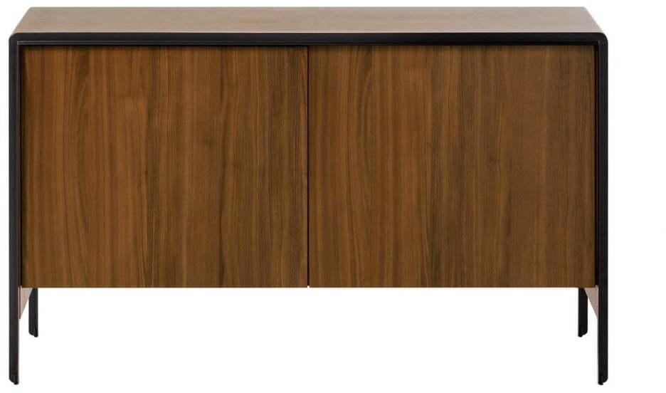 Komoda v dekore orechového dreva La Forma Nadyria