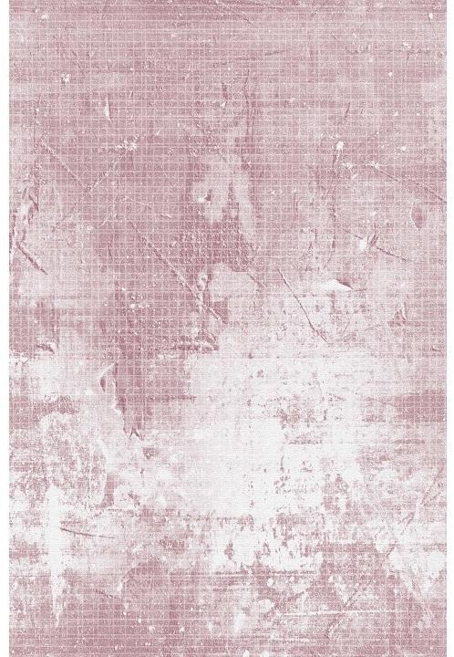 KONDELA Marion Typ 3 koberec 120x180 cm ružová