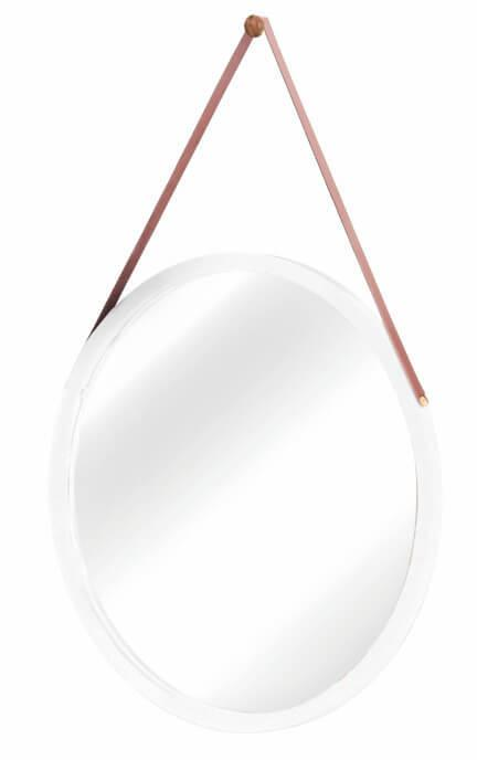 Kondela Zrkadlo, LEMI 1, bambus biela