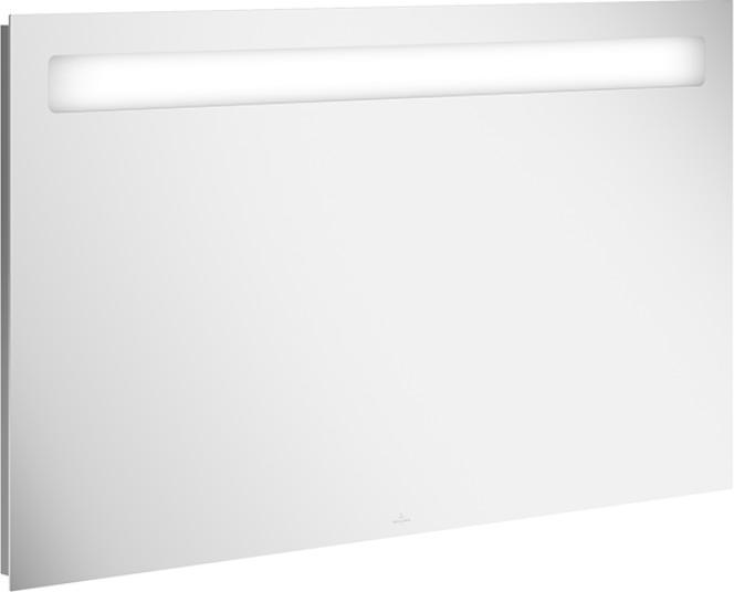 Koupelnové zrcadlo s osvětlením VILLEROY & BOCH 1300x750x47 mm