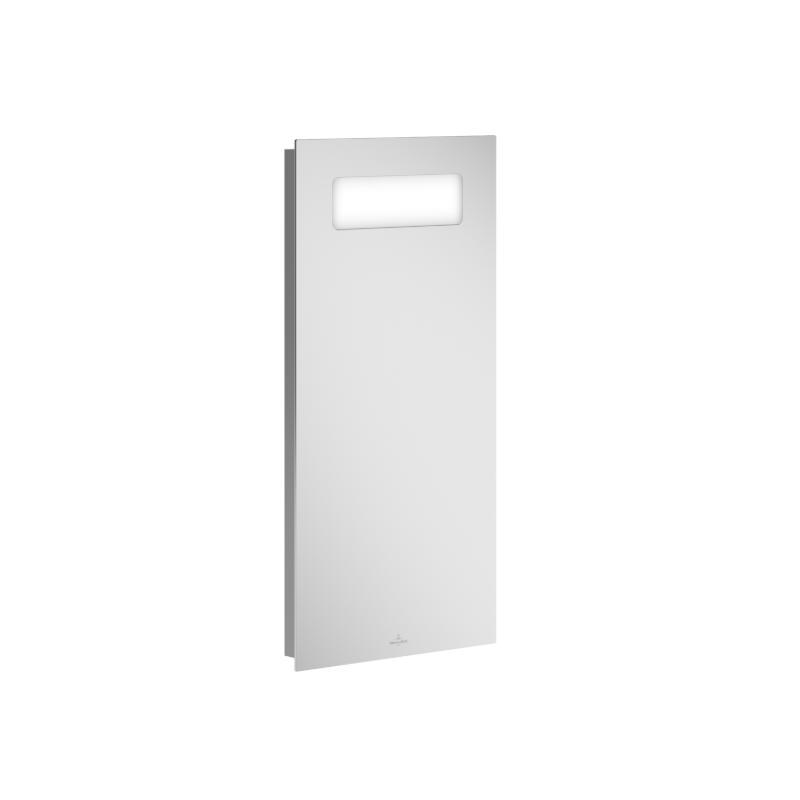 Koupelnové zrcadlo s osvětlením VILLEROY & BOCH 500x750x47 mm
