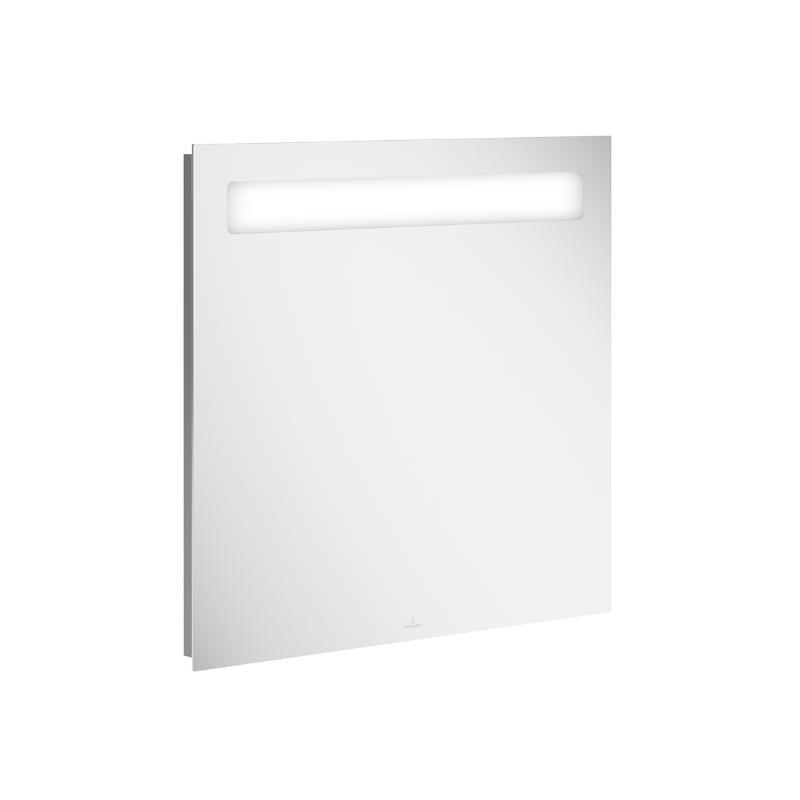 Koupelnové zrcadlo s osvětlením VILLEROY & BOCH 700x750 mm