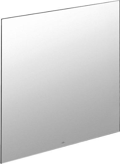 Koupelnové zrcadlo s osvětlením VILLEROY & BOCH  900x750 mm