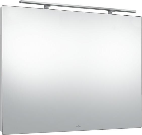 Koupelnové zrcadlo VILLEROY & BOCH s osvětlením 100 x750 mm