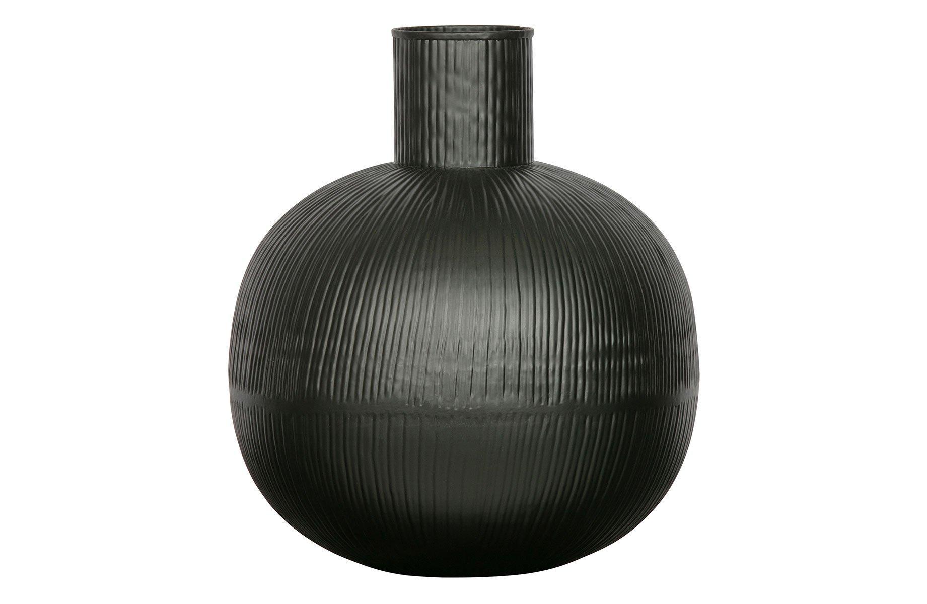 Kovová váza Pixie