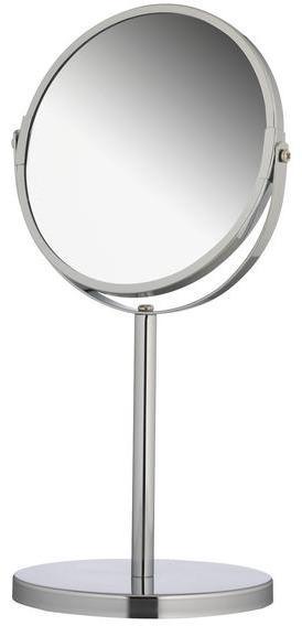 Kozmetické zrkadlo Santo, ⌀ 17 cm