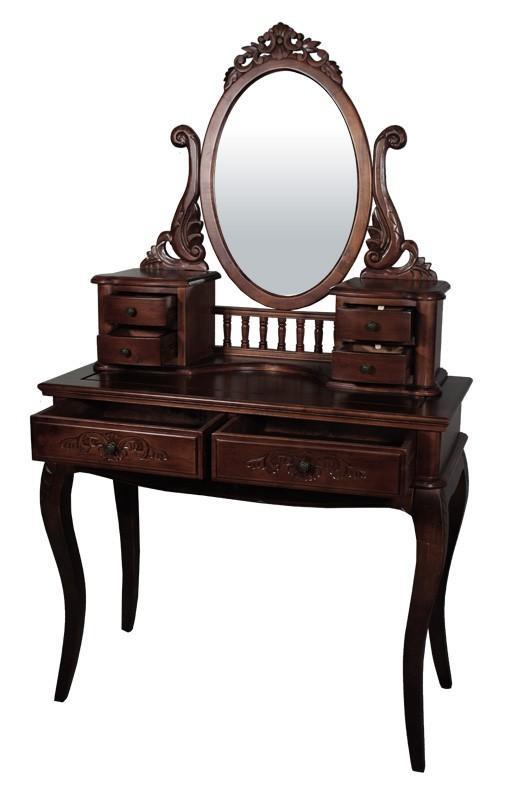 Kozmetický stolík II