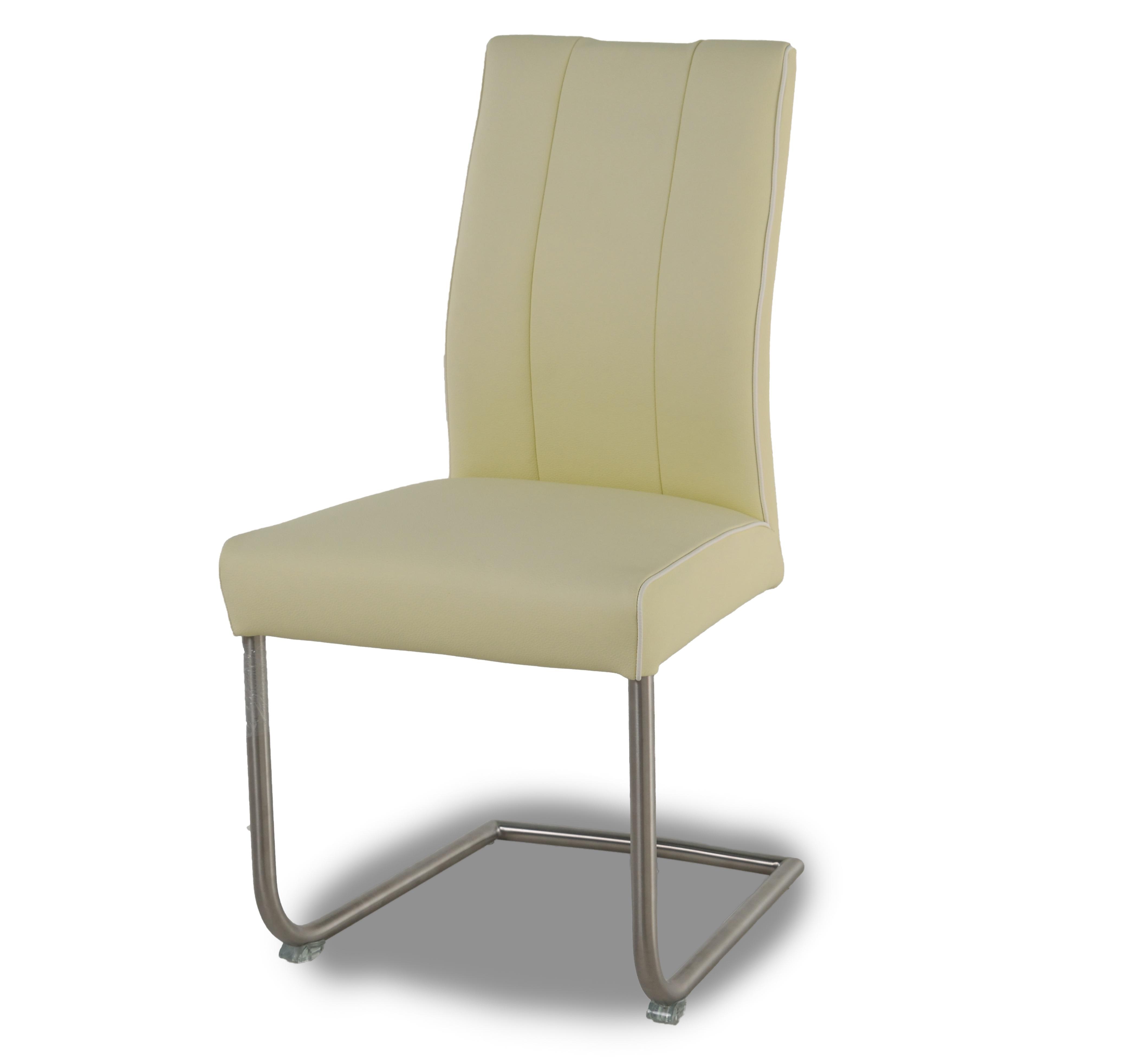 Kreslo stolička Alamon-Pravá koža