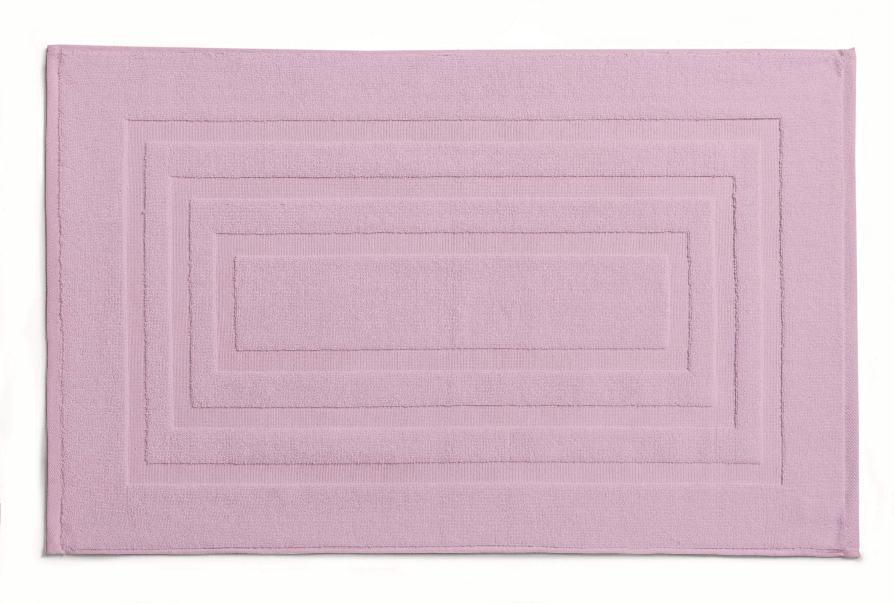 Kúpeľňová predložka lila