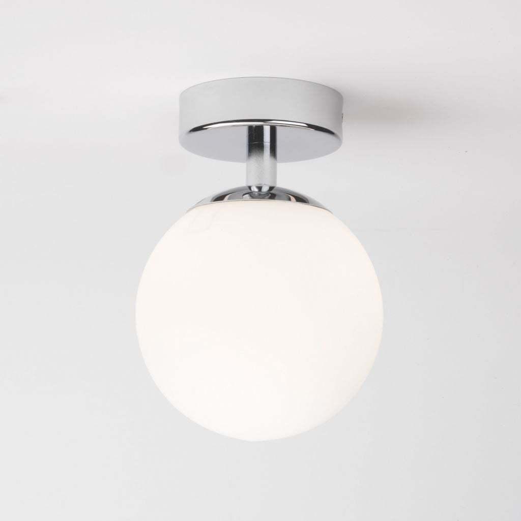 Kúpeľňové svietidlo ASTRO Denver Globe    1038001