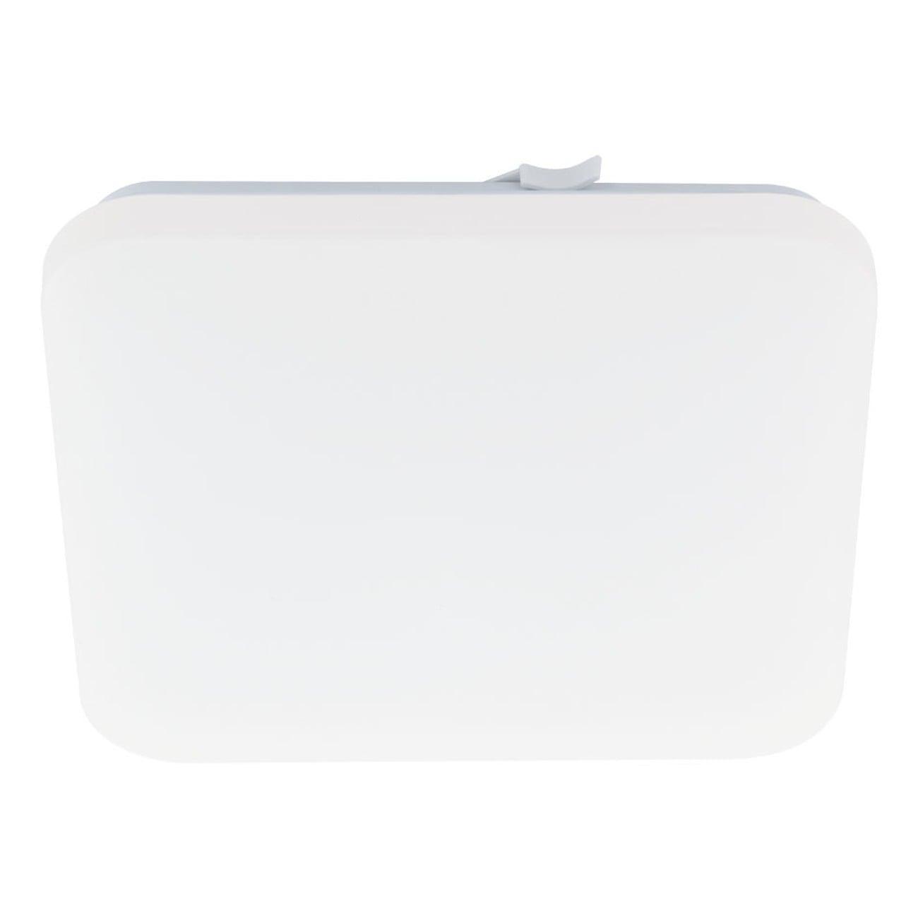 Kúpeľňové svietidlo EGLO FRANIA biela LED   97885