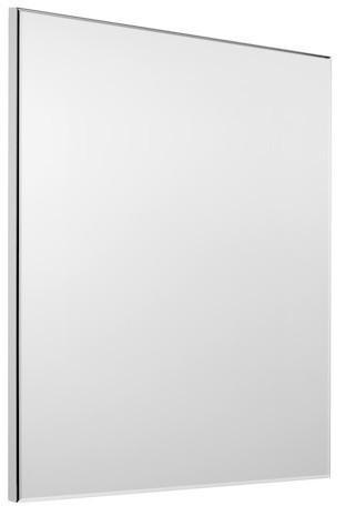 Kúpeľňové zrkadlo ROCA CUBE 65 × 60 cm