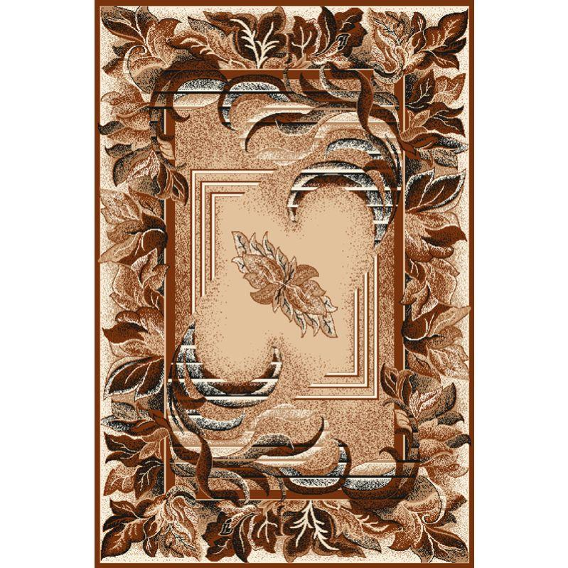 Kusový koberec Agnella Optimal Agawa béžový, 50x70cm