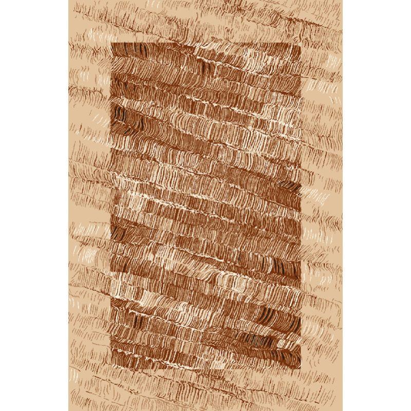 Kusový koberec Agnella Optimal Bubo béžový, 50x70cm