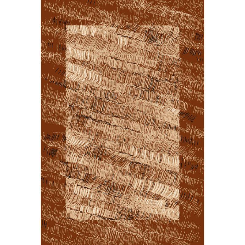 Kusový koberec Agnella Optimal Bubo svetlohnedý, 50x70cm