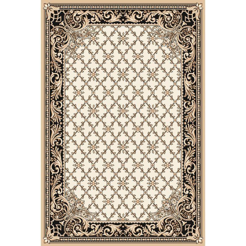 Kusový koberec Agnella Optimal Felis krémový, 50x70cm