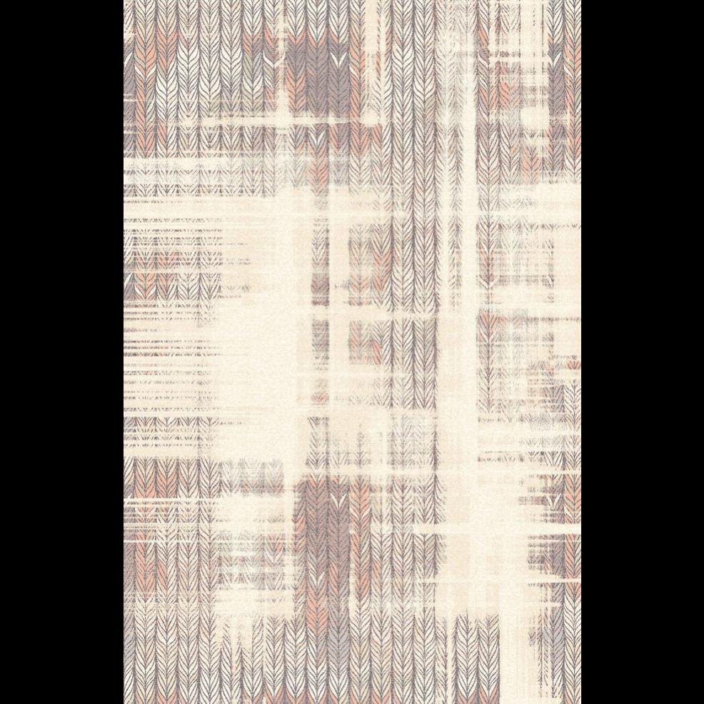 Kusový koberec Agnella Vintage Philipp pieskový,vlna, 200x300cm