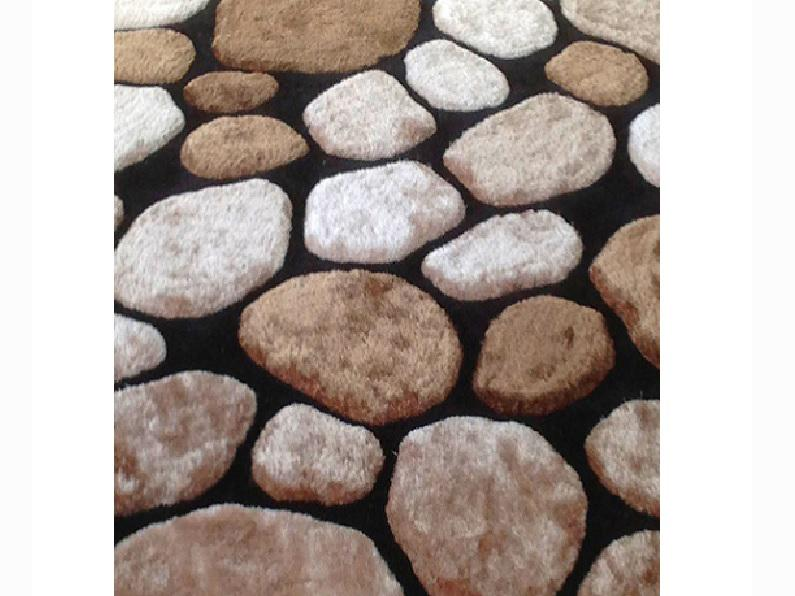 Kusový koberec Pebble Typ 2