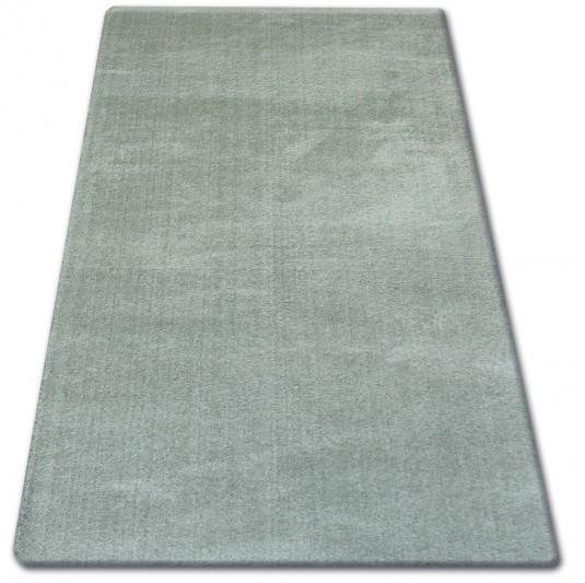 Kusový koberec SHAGGY MICRO zelený