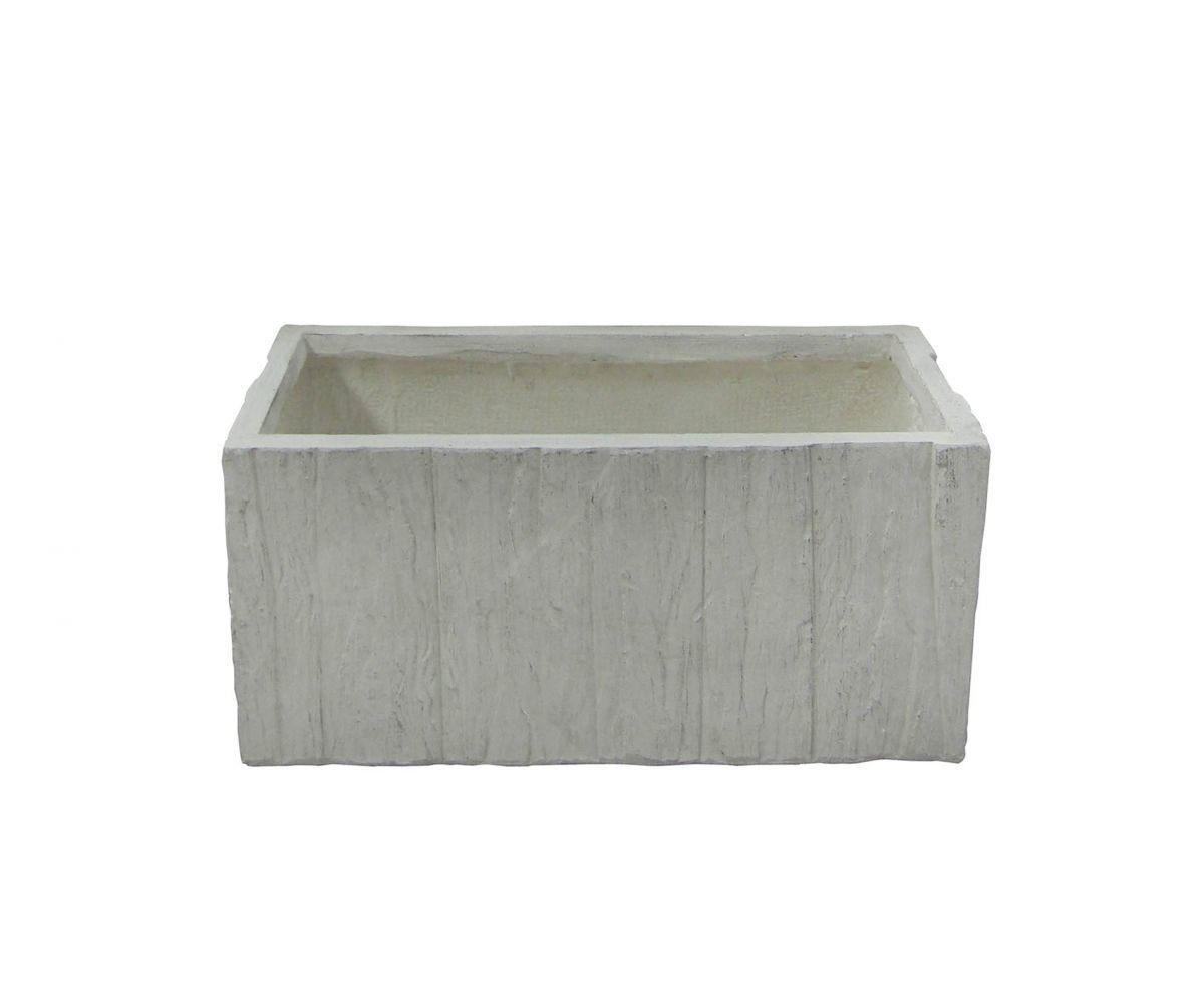 Kvetináč G21 Fossil Box 59 cm