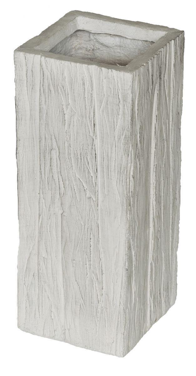 Kvetináč G21 Fossil Tube 50 cm