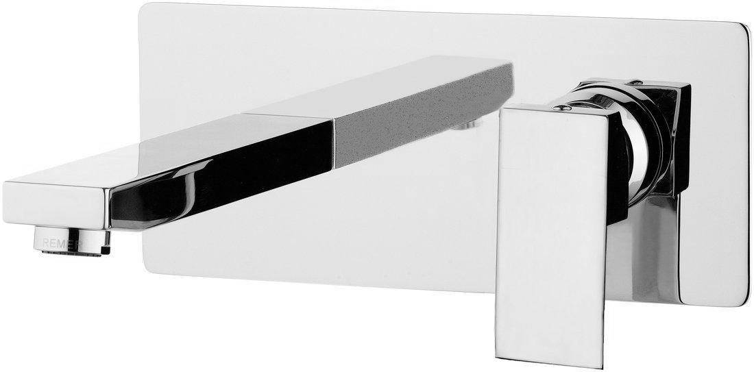 Latus 1102-58 podomietková umývadlová batéria, chróm