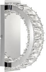 LED nástenné svetlo WOFI Anesa 4293.01.01.8000, 6 W, N/A, chróm