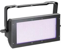 LED osvetlenie Cameo THUNDER WASH 600 CLTW600UV, Počet LED 648, 0.2 W