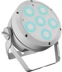 LED PAR svetlomet Cameo ROOT PAR 6 WH, 6 12 W, biela