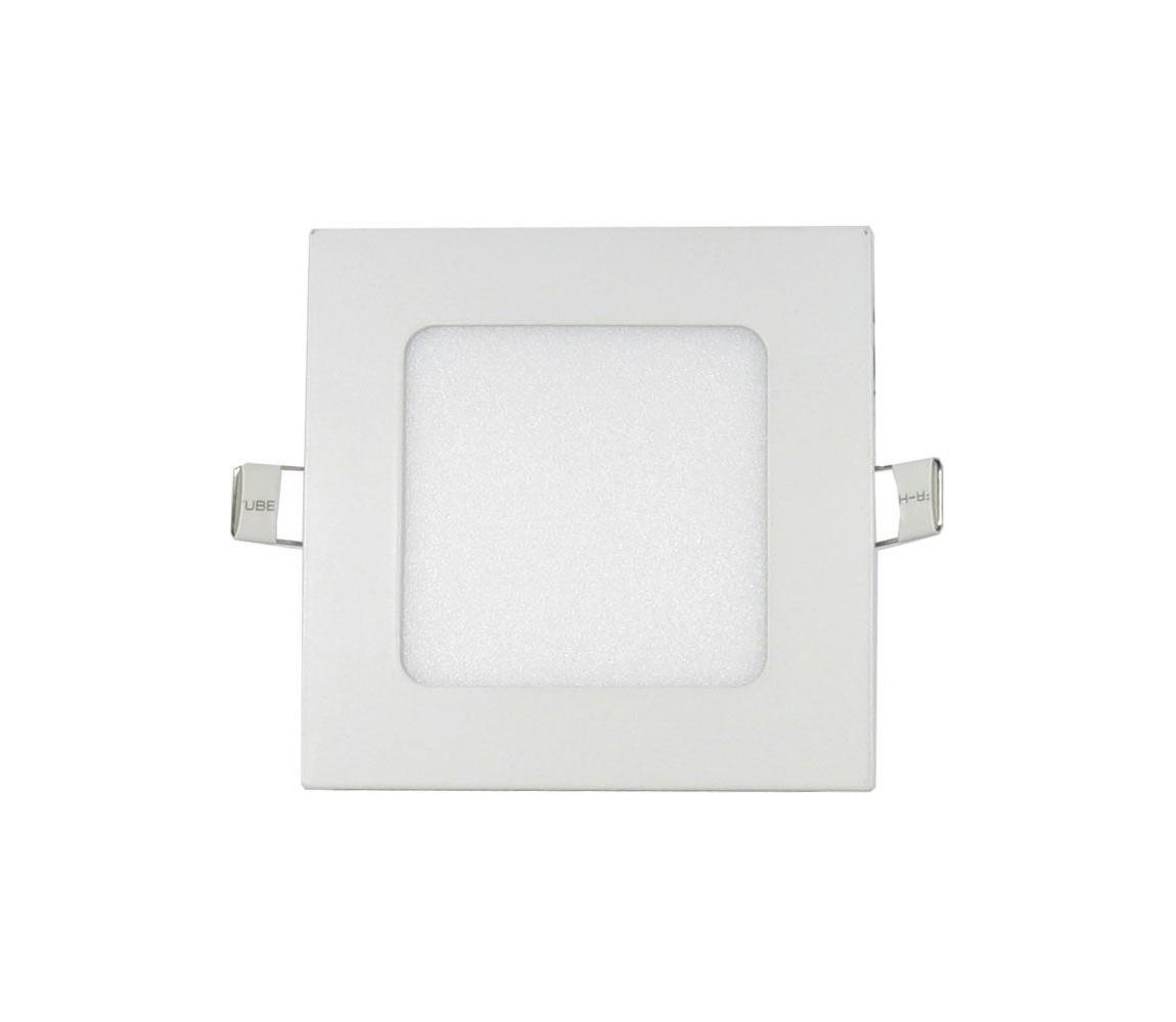 LED Podhľadové svietidlo LED/6W/230V 3000K