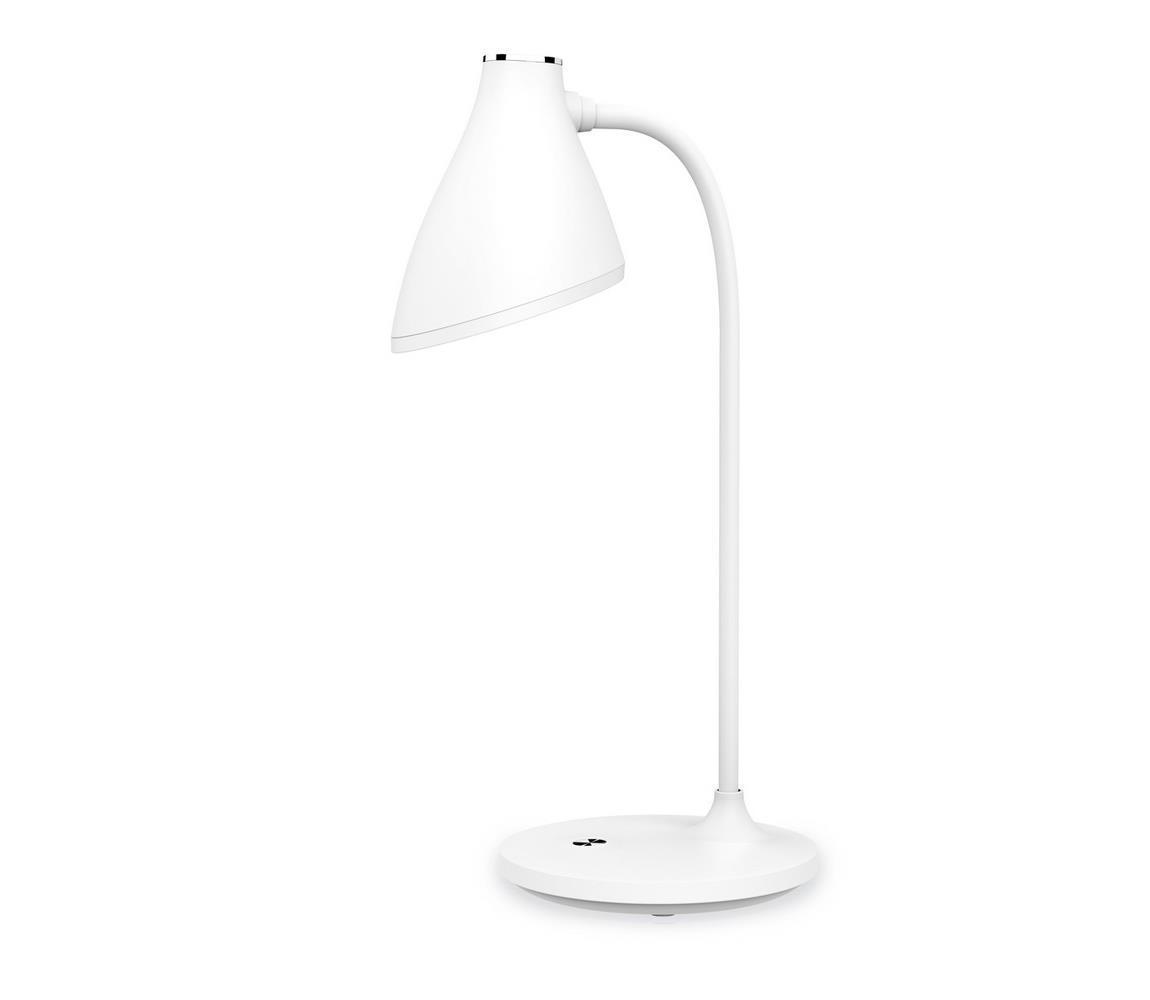 LED Stmievateľná dotyková stolná lampa LED/5W/5V